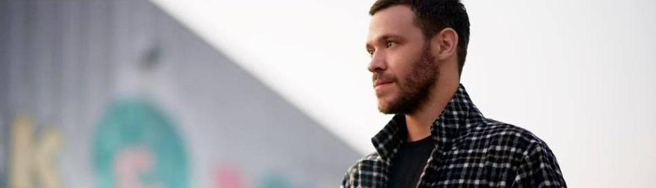 Will Young goes from music to mindfulness
